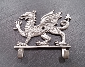 dragon keyrack